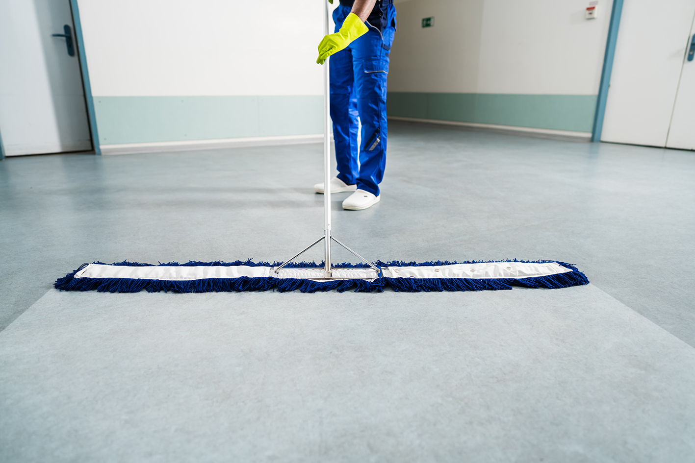 Commercial Cleaners in Kent